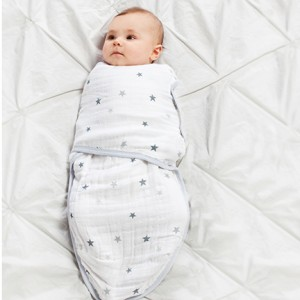 Emmaillotage : Easy Swaddle Aden and Anais