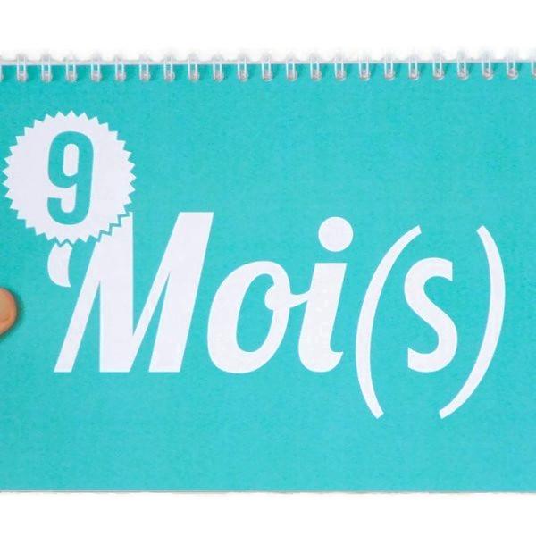 Annoncer sa grossesse|Calendrier Grossesse 9 Moi(s)|Calendrier Grossesse 9 Moi(s)