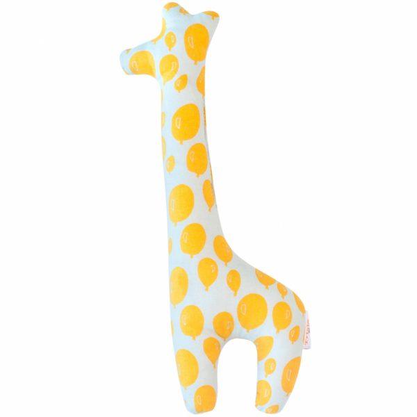 Hochet Girafe Ballons|Hochet Girafe Ballons 2