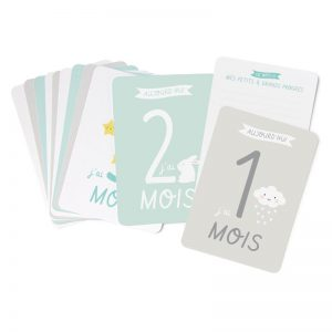 Cartes étapes