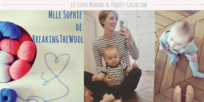 Rencontre Avec Sophie Paquet Calin Com