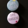 badge parrain marraine