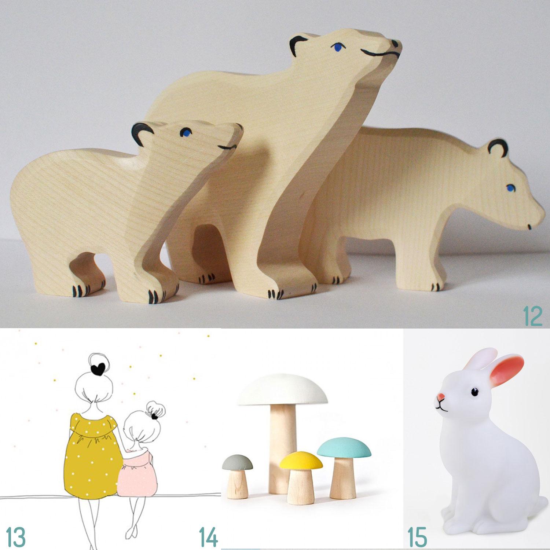 4 idées d étag¨res pour chambre d enfant