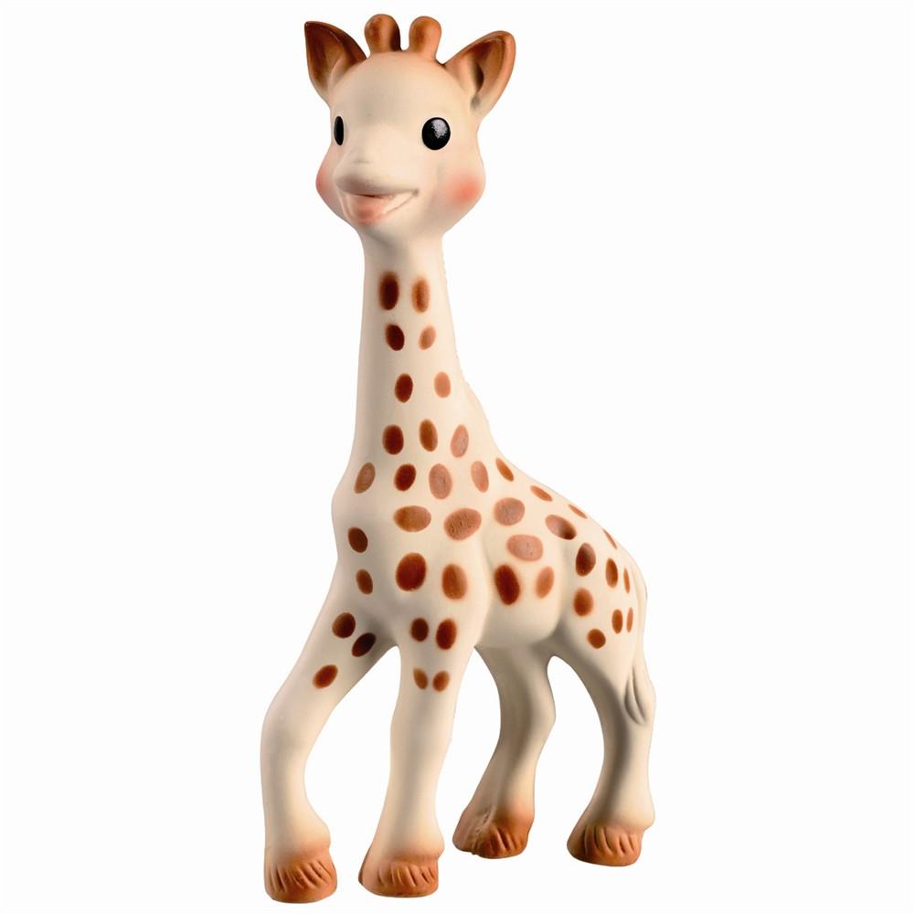 |Sophie La Girafe Coffret
