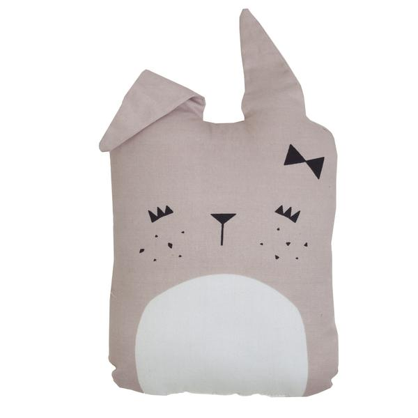 Coussin Chaton Fabelab