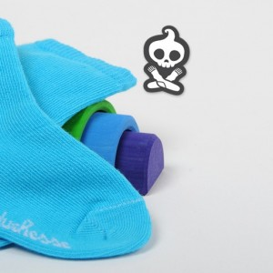 Chaussettes bébé Archiduchesse