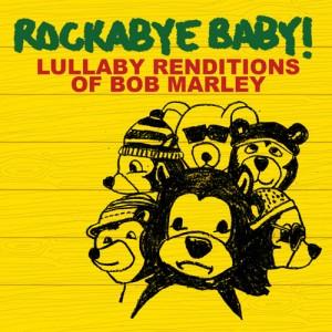 Berceuses Bob Marley