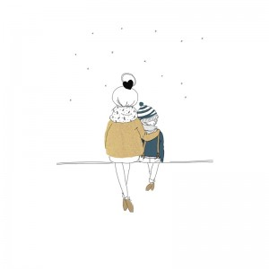 love-mum-and-boy-winter (2)