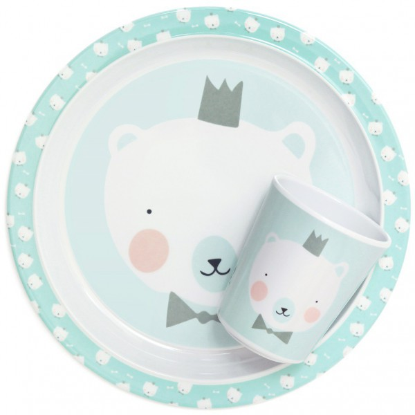 Tasse ours polaire|