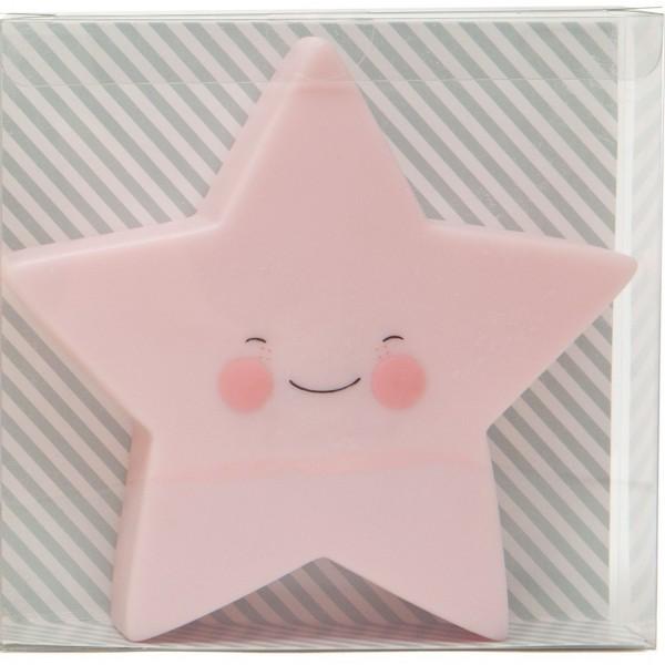 Veilleuse étoile|Veilleuse étoile|Veilleuse étoile