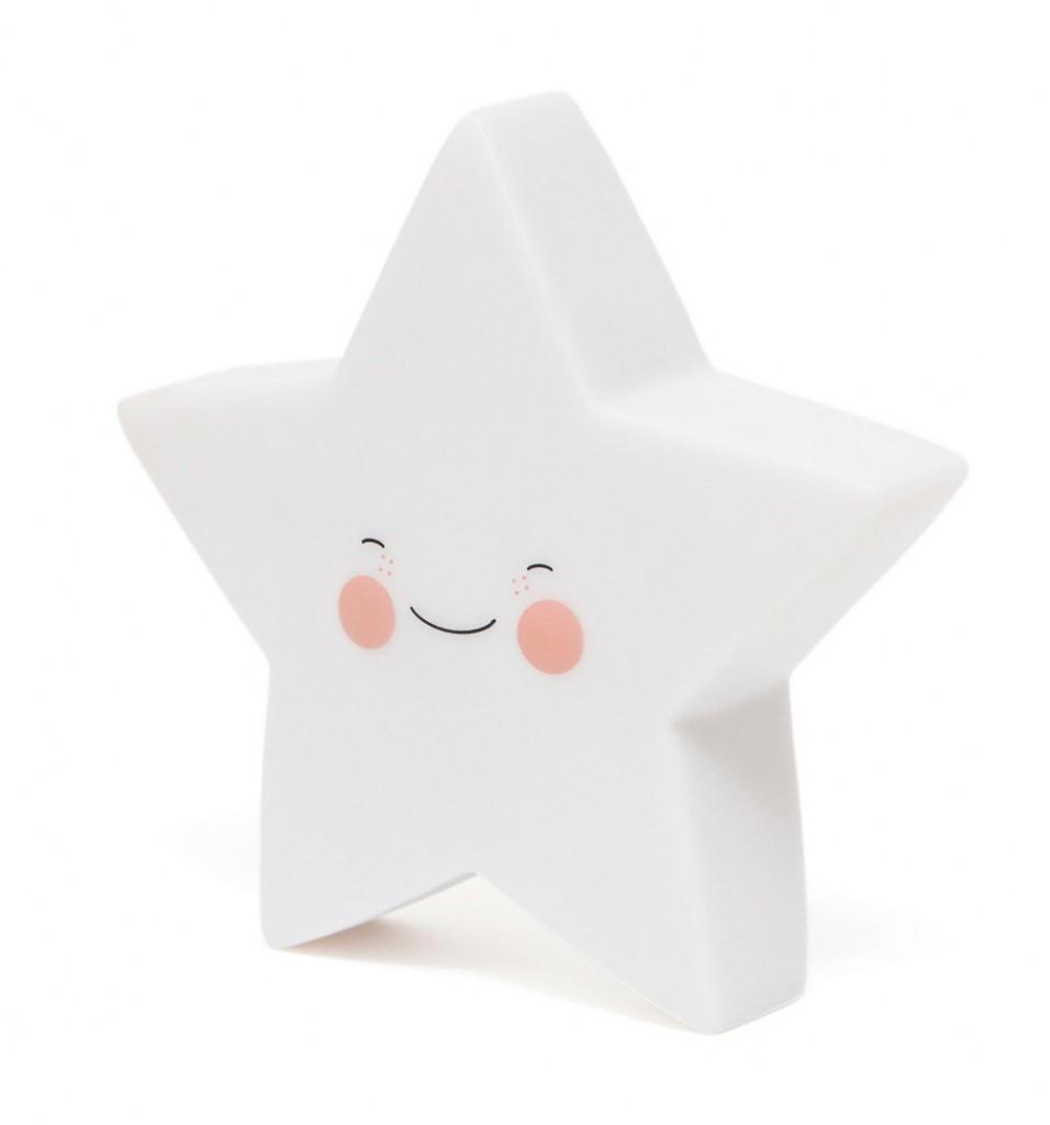 Veilleuse Etoile blanche Veilleuse Etoile blanche Veilleuse étoile Veilleuse étoile